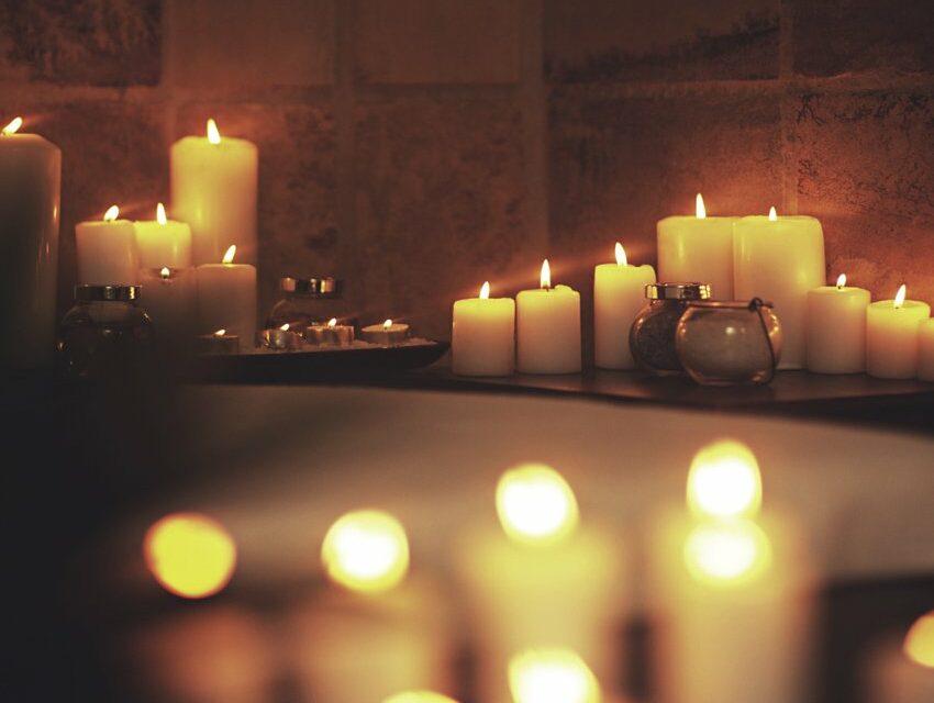 La bougie dans le rituel et comment bien la choisir - WeMystic France