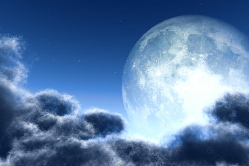 Calendrier Lunaire Davril 2021 Calendrier lunaire d'avril 2020   WeMystic France