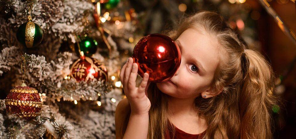 Comment préparer Noël avec vos enfants pendant le confinement ?